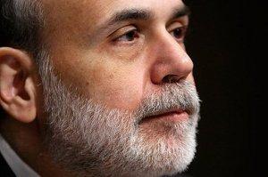 AFP Bernanke says no 'zombie banks' in US