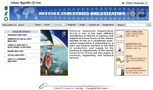 Defense Industries Organization (D.I.O)