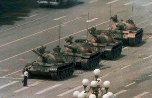 戦車に立ち向かう記念日にリオとチャイナルコの提携も破談へ