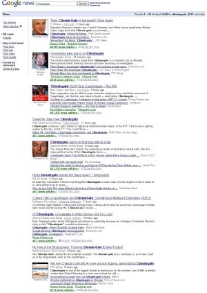 climategate - Google News