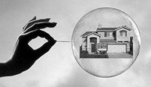 <チャイナ・バブル>不動産バブルに潜む魔物