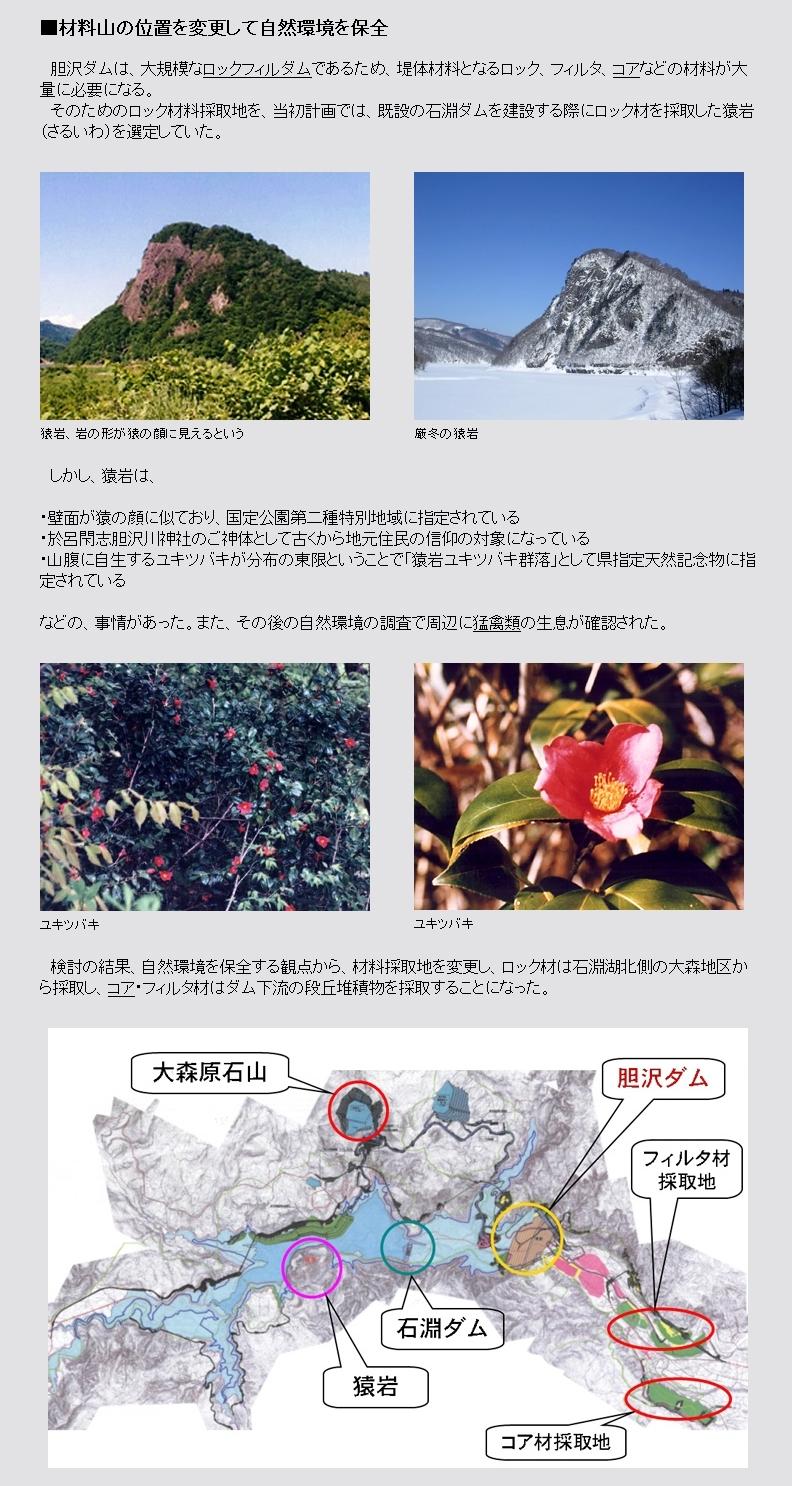 小沢一郎と猿岩をめぐる世にも奇妙な物語