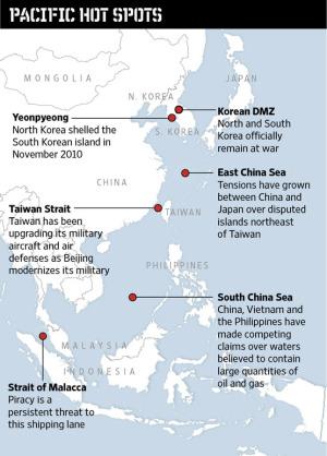 東風21D(DF-21D)最新情報:イランの「ホルムズ海峡、とったど~!」と中国の「マラッカ海峡、とったど~!」で揺れる海洋秩序