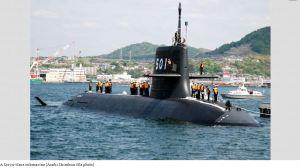 オーストラリアに「そうりゅう」型AIP潜水艦技術供与検討本格化 中国にらみ日豪連携強化?